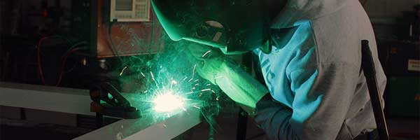 Custom Iron Work & Welding Repair image